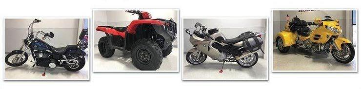 Used Ditrbike and Motorcycle Sales in Missouri